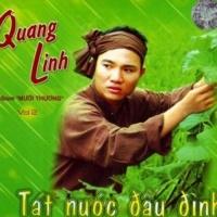 Tát Nước Đầu Đình - Quang Linh