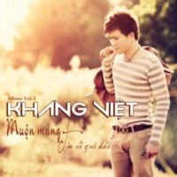 Muộn Màng - Tìm Về Quá Khứ - Khang Việt