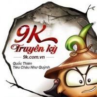 9K Truyền Kỳ - Quốc Thiên, Tiêu Châu Như Quỳnh