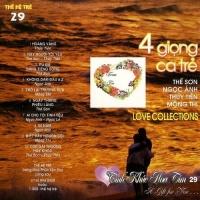 Tình Khúc Hoa Tím - Various Artists