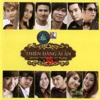 Thiên Đường Ái Ân - Liên Khúc Lam Phương - Various Artists
