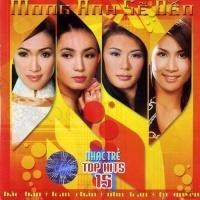 Nhạc Trẻ Top Hits 15 - Mong Anh Sẽ Đến - Various Artists