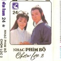 Nhạc Film Bộ Chọn Lọc Cd1 - Various Artists