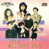 Missing You - Various Artists