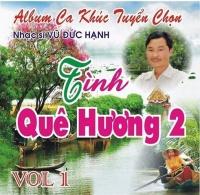 Tình Quê Hương 2 - Various Artists