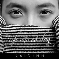 Tinh Cầu Cô Đơn (Single) - Kai Đinh