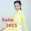 Xuân 2015 - Trần Thiên Vũ