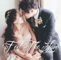 Feel The Love - Vũ Trần