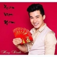 Xuân Việt Nam (Single) - Đinh Huy