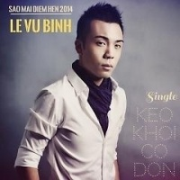 Kéo Khỏi Cô Đơn (Single) - Lê Vũ Bình