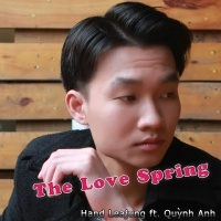 The Love Spring - Quỳnh Anh, Hand Leajung