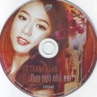 Qua Ngõ Nhà Em - Hà Thanh Xuân
