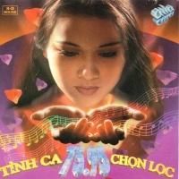 Tình Ca Chọn Lọc 75 - 95 - Various Artists