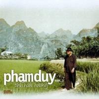 Phạm Duy - Tình Hoài Thương - Various Artists