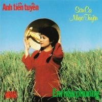 Anh Tiền Tuyến Em Hậu Phương - Various Artists