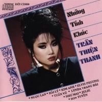 Những Tình Khúc Trần Thiện Thanh - Various Artists