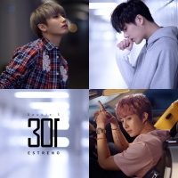 Estreno (Single) - Double S 301 (SS301)