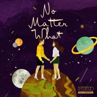 No Matter What (Single) - Beenzino, BoA