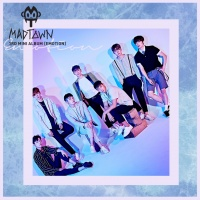 Emotion (3rd Mini Album) - Madtown