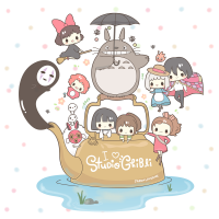 Nhạc Không Lời Của Studio Ghibli Hay Nhất - Various Artists