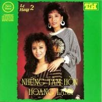 Những Tâm Hồn Hoang Lạnh - Various Artists