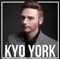 Những Bài Hát Hay Nhất Của Kyo York - Kyo York