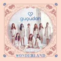 Act.1 The Little Mermaid (1st Mini Album) - Gugudan (Gu9udan)