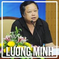 Những Sáng Tác Hay Nhất Của Lương Minh - Lương Minh
