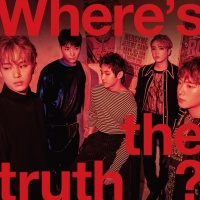 Where's The Truth (6th Album) - F.T. Island