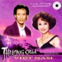 Thương Quá Việt Nam - Tuấn Vũ