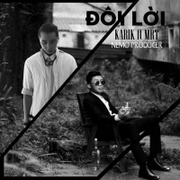Đôi Lời (Single) - Karik, Mr.T