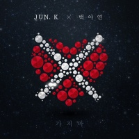 Don't Go (Single) - Jun.K (2PM), Baek A Yeon