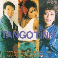 Tango Tình - Various Artists