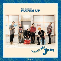Put'em Up (Single) - B.A.P