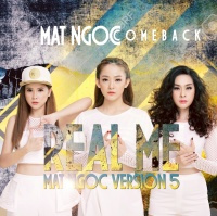 Real Me - Mắt Ngọc