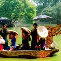 Những Làn Điệu Dân Ca Việt Nam - Various Artists