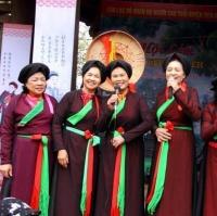 Những Làn Điệu Quan Họ Bắc Ninh - Various Artists
