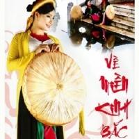 Về Miền Kinh Bắc - Phượng Mai