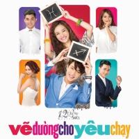 12 Chòm Sao Vẽ Đường Cho Yêu Chạy OST - Various Artists 1