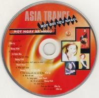 Một Đời Yêu Nhau Một Ngày Xa Nhau - Various Artists 1