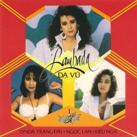 Lambada Dạ Vũ - Various Artists 1