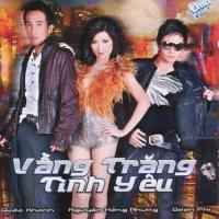 Vầng Trăng Tình Yêu - Various Artists 1