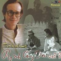 Tình Khúc Trịnh Công Sơn Vol 8 - Various Artists 1
