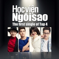 Học Viện Ngôi Sao 2015 (The First Single) - Khắc Minh, Thảo Nhi, Phú Thiện, Sỹ Tuệ