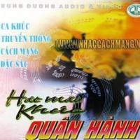 Hát Mãi Khúc Quân Hành - Various Artists 1