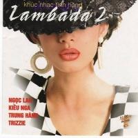 Khúc Nhạc Tình Nồng - Lambada 2 - Various Artists 1
