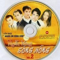 Liên Khúc Ngẫu Hứng Sông Hồng Vol 1 - Various Artists 1