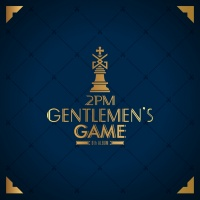 Gentleman's Game (6th Album) - 2PM