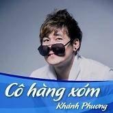 Cô Hàng Xóm - Khánh Phương