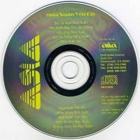 Mùa Xuân Yêu Em - Various Artists